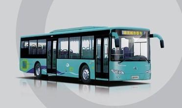 北京公交集团徐正祥:到2020年,北京公交全部车辆将实现新能源化