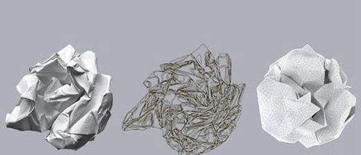 聚酯薄膜起皱的动力学机制与纸张起皱、蛋白质折叠、地质断层均为同理