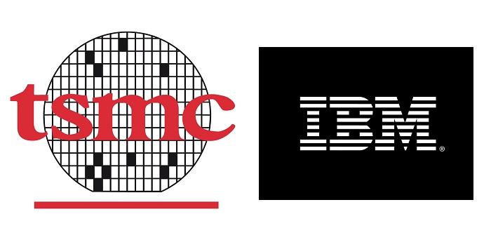 台积电与IBM签署协议,为后者生产大型服务器芯片