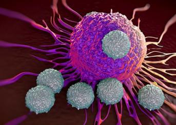 enadenotucirev :一种可杀死癌细胞的转基因病毒
