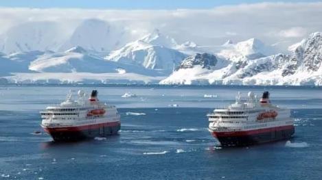沼气能否替代化石燃料成为邮轮的下一个动力来源?