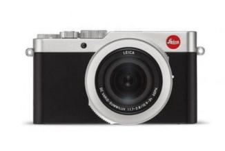 徕卡正式发布便携新相机D-Lux 7,采用维纳斯引擎
