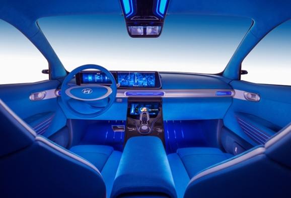 现代汽车与布朗大学达成合作 发起未来出行技术创新项目