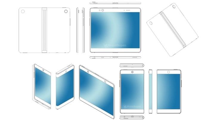 OPPO入局可折叠智能手机