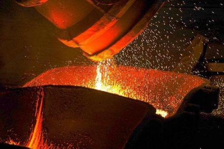 安赛乐米塔尔和新日铁住金联合收购埃萨钢铁最新进展