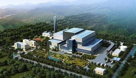 海南儋州市计划投入6.4亿元建设生活垃圾焚烧发电厂 将于12月动工
