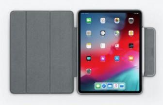 OtterBox为全新iPad Pro开发出一款保护壳Symmetry Series 360