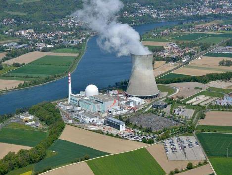 未来10年美国核电站可能因经济原因关闭1/3以上