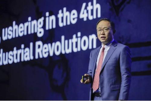 华为汪涛:人工智能时代已来,加速构建自动驾驶的移动网络