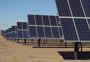 乌克兰天然气生产商计划建造一座3.078兆瓦的太阳能发电厂