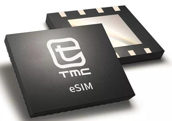 紫光研发出国内首款通过中国联通eSIM管理平台测试的芯片