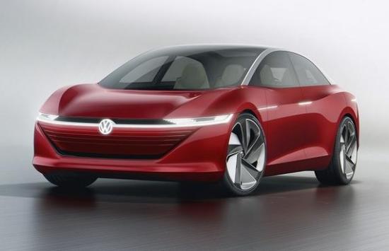 大众将加速自动驾驶汽车领域研发 以赶上Waymo的步伐