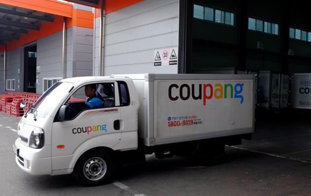 软银将向韩国最大电子商务公司Coupang投20亿美元,巩固其市场主导地位