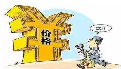 发改委胡祖表示未来将深入推进电力、天然气等重点领域价格改革