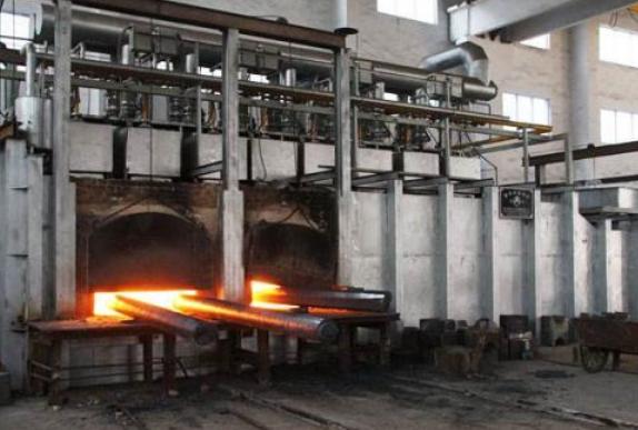 山西开始限时整治全省工业炉窑污染 不达标即停产