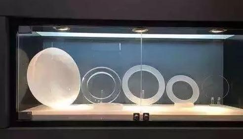 合成石英二期项目投产,年产能增至200吨——湖北菲利华石英玻璃股份有限公司
