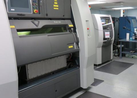 GGC7500万美元收购金属3D打印服务商3rd Dimension Industrial 3D P
