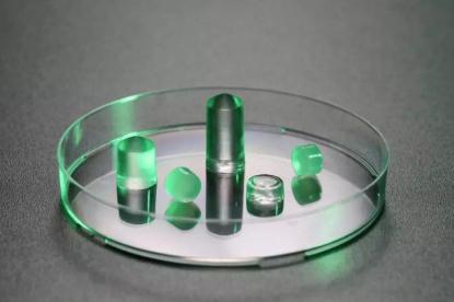 新型水凝胶粘着力显著,应用于修复软骨和半月板