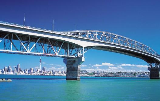 桥梁结构是什么?分类有哪些?