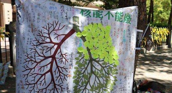 """台湾""""以核养绿""""公投高票过关 或将重启核四"""