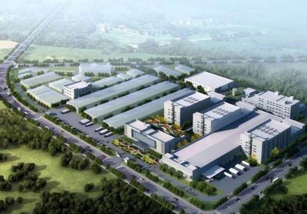 太极实业与合肥彩虹签署标价为52879.99万元的液晶基板玻璃项目