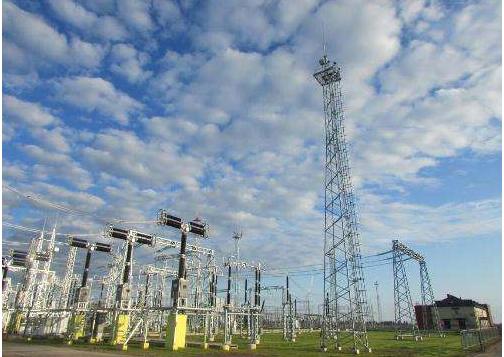 中国电建承建的白俄核电项目顺利竣工投产