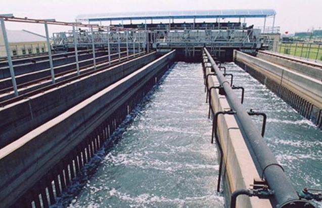 污水处理行业发展现状分析 再生水市场成为新兴增长点