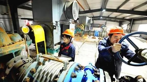 廊坊大城县投资5.9亿元生物质清洁热能供暖