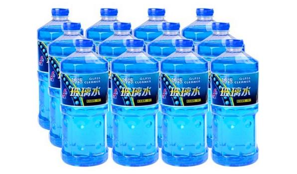 汽车玻璃水制作方法及汽车玻璃水怎么加?