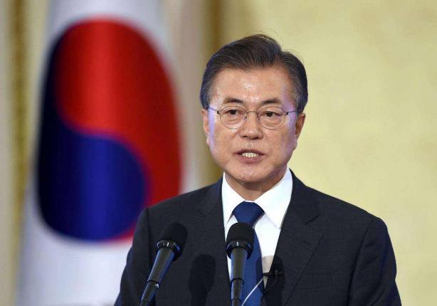 文在寅即将进行8天的G20峰会 期间访捷克推销南韩核电技术