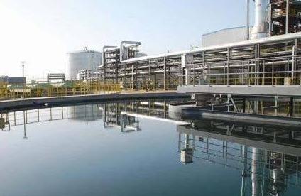 煤化工工艺及其废水处理的研究简述