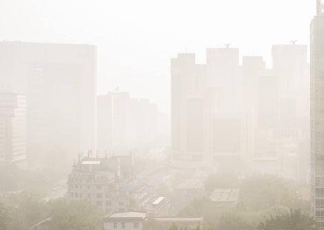 """首尔—北京""""减排与控制雾霾联合研究团""""成立"""