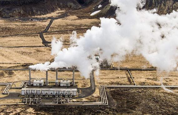 全国水热型地热能供暖面积超过1.5亿平方米 地源热泵装机容量达到了2万兆瓦