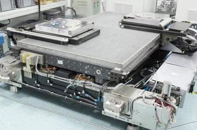 超分辨光刻装备研制项目通过验收,光刻分辨力达到22纳米
