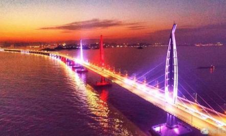 中交集团:世界最大的港口设计、公路与桥梁设计建设公司