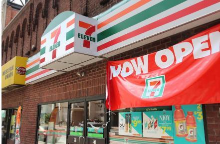无人便利店将成趋势:7-Eleven希望彻底取消收银员