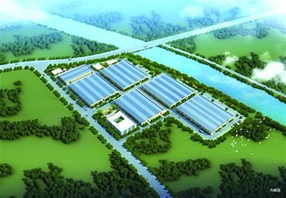 荷兰锂能沃克斯投资16亿欧元在浙江嘉善建绿色储能锂电池项目