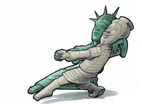 中美两国元首会晤:中美贸易战不再升级,双方不再加征新的关税