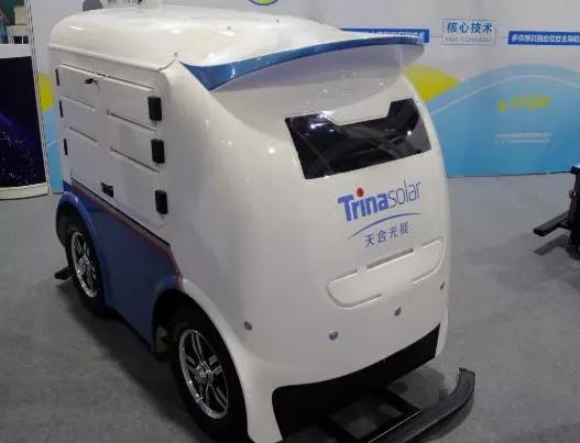 移动机器人(AGV)加速物流行业变革 千亿级市场受追捧