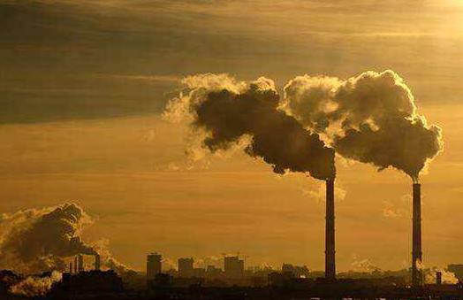 南京环保局发布进一步明确火电、石化等行业大气污染物特别排放限值通知