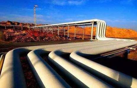 波兰和丹麦天然气运营商拟建一条连接两国气田天然气管道