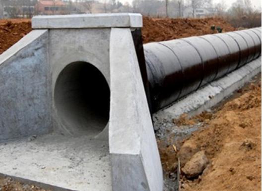 涵洞工程施工方案及涵洞工程施工安全措施