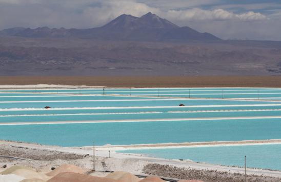 天齐锂业41亿美元拍得SQM公司23.77%股权,提升在国际锂行业中的地位