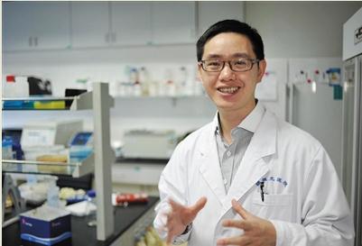 温州医科大学金子兵:专注干细胞治疗视网膜色素变性研究