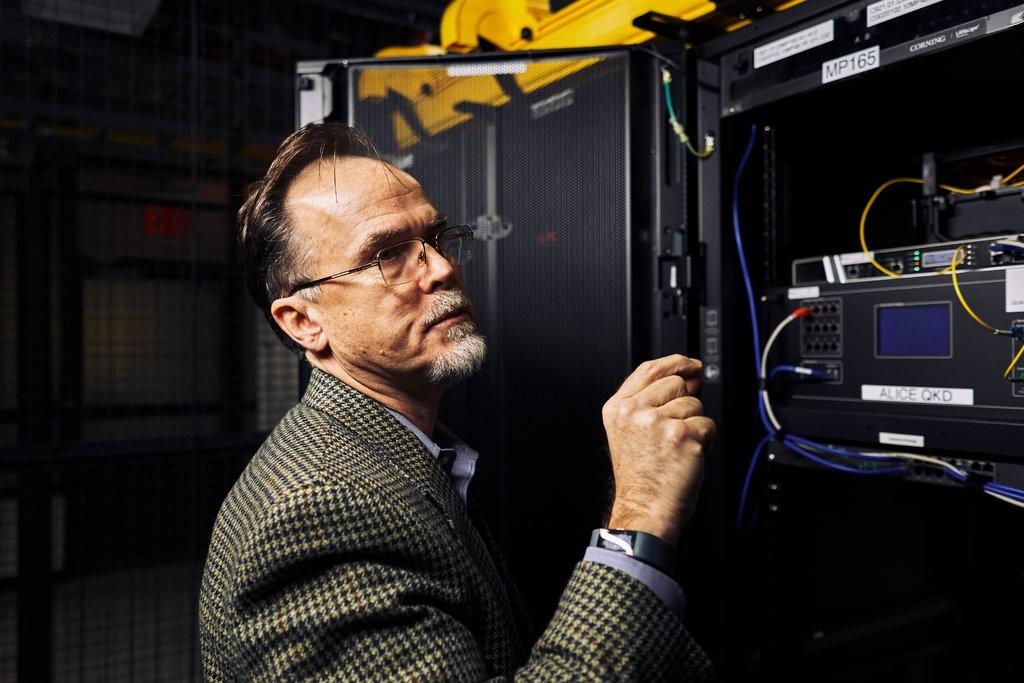 纽约时报:中国在量子加密技术方面明显领先