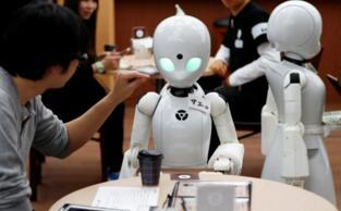 中国清华大学计划未来几年内向AI和机器人企业投资40亿元