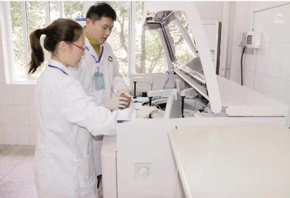 湖南省医疗器械检验检测所:湖南省医疗器械企业提供专业服务