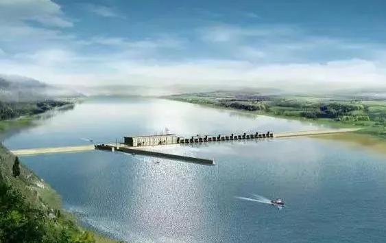四川加快建设甘孜州水电消纳产业示范区 促进富余水电消纳