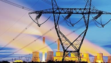 上海省发改委公布2018年11月份能源供需情况