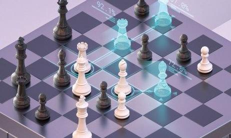 谷歌DeepMind开发AlphaZero系统,志在击败象棋、将棋、围棋新濠天地娱乐平台官网冠军